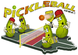 Copyright Pickleball-Iowa.com